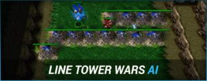 Warcraft 3 Line Tower Wars Ai Map Download