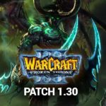 Warcraft 3 Patch 1.30
