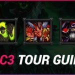 Warcraft 3 Tournament Guide