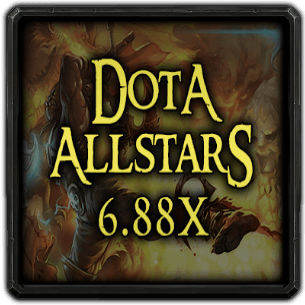 Dota Map Download 6.88x4 Ranked Gaming Client