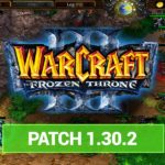 Warcraft 3 Patch 1.30.2 Download