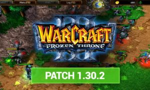 Warcraft 3 Patch 1.30.2 (Reforged & Balance Patch)