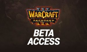 Warcraft 3 Reforged - How to sign up for Early Beta Access?