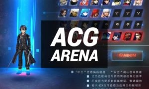 Warcraft 3 ACG Arena 2.10 Ai Download