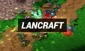 Warcraft 3 LanCraft Download