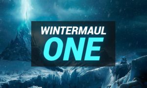 Wintermaul One: Warcraft 3 Map Download (Tower Defense)