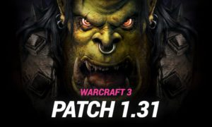 Warcraft 3 Patch 1.31 Download - Changelog & New Item
