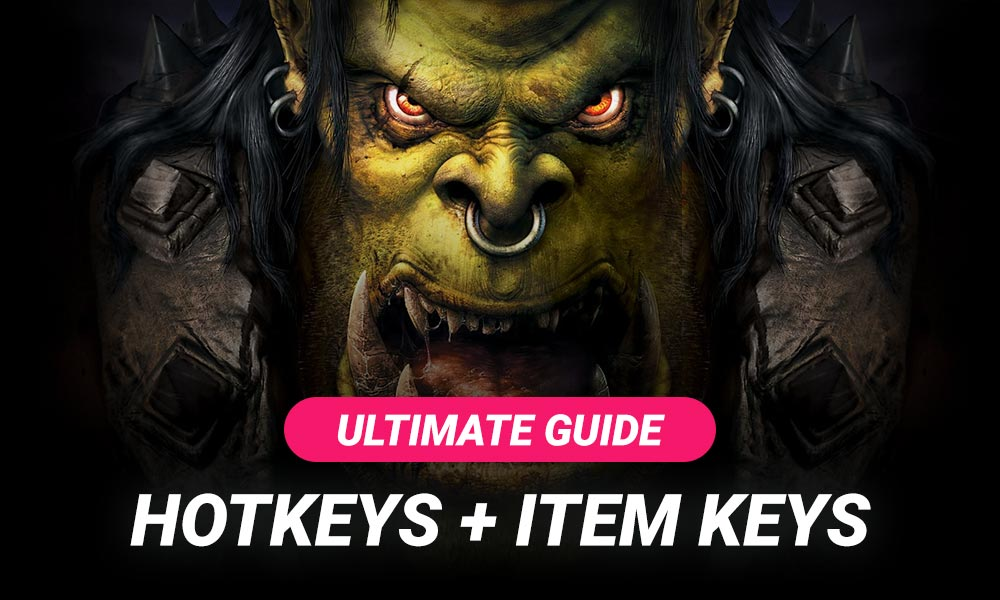 ▷ Easy Guide: Warcraft 3 Reforged Customkeys Download (2020) - While many different tools exist to use hotkeys for WC3 and Dota 1, the most are broken, so I created this ultimate resource: This article is the only resource you will ever need. - Free Cheats for Games