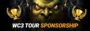 How to get a Warcraft 3 Tournament sponsored?