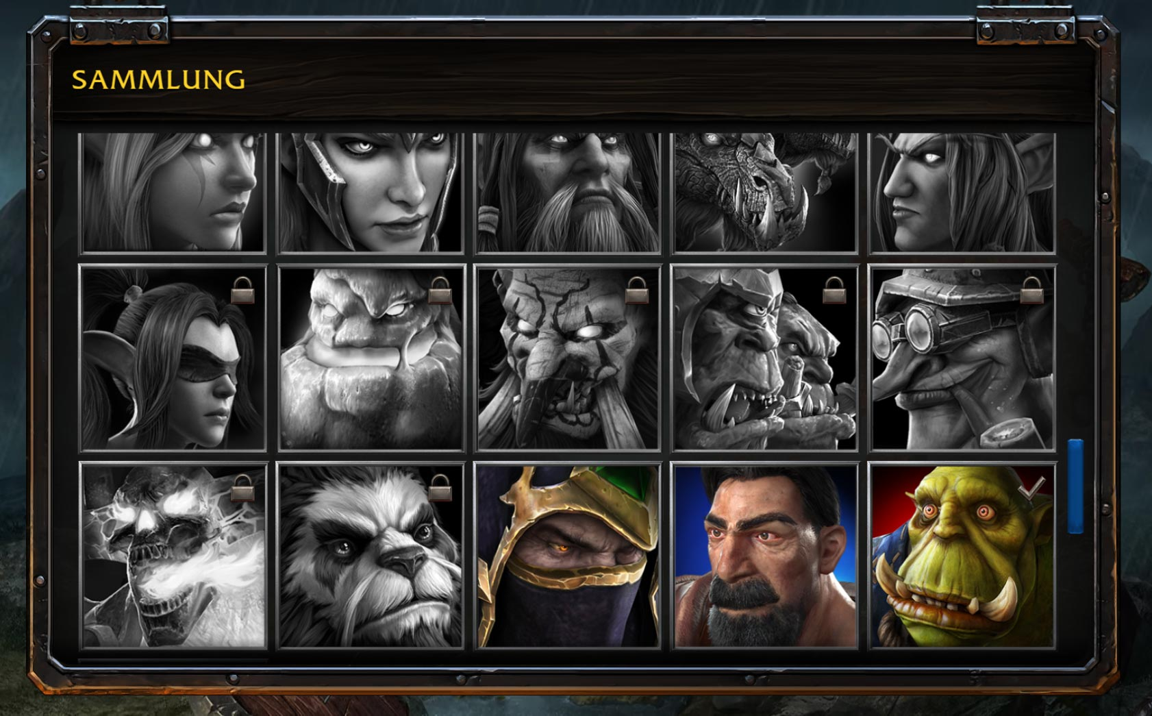 Warcraft 3 Reforged Collection