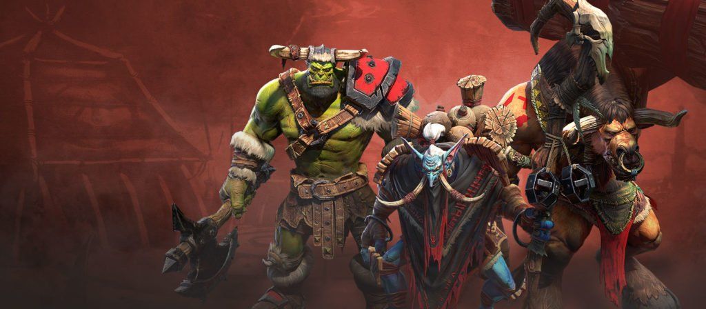Best Warcraft 3 Reforged Dota 1 Wallpaper Download For Free