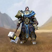 Warcraft 3 Reforged Heroes