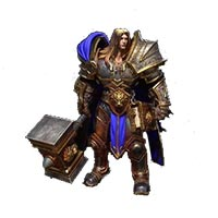 Warcraft 3 Reforged Skins