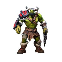 Warcraft 3 Reforged Units