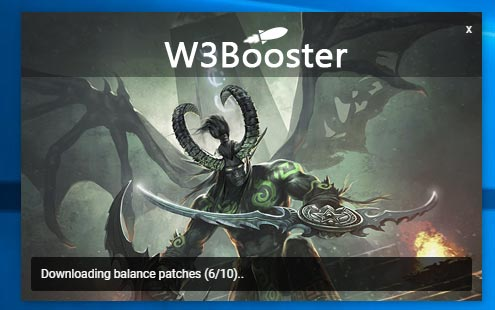 W3Booster