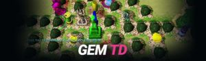 Warcraft 3 GEM TD Map Download (Best Version) + GEM LIST