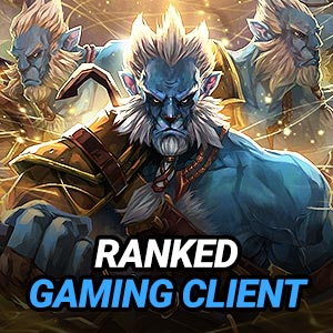 WC3 Ranked Gaming Client