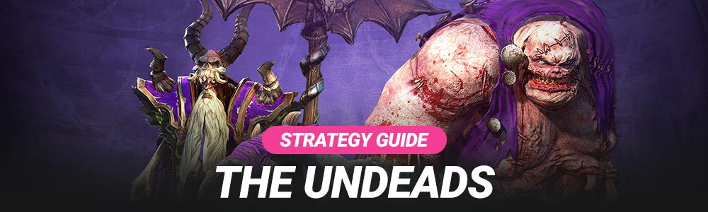 Warcraft 3 Reforged Undead Guide