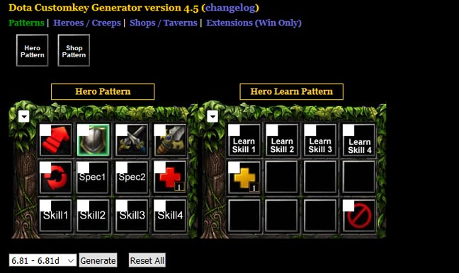 Warcraft 3 Customkey Generator