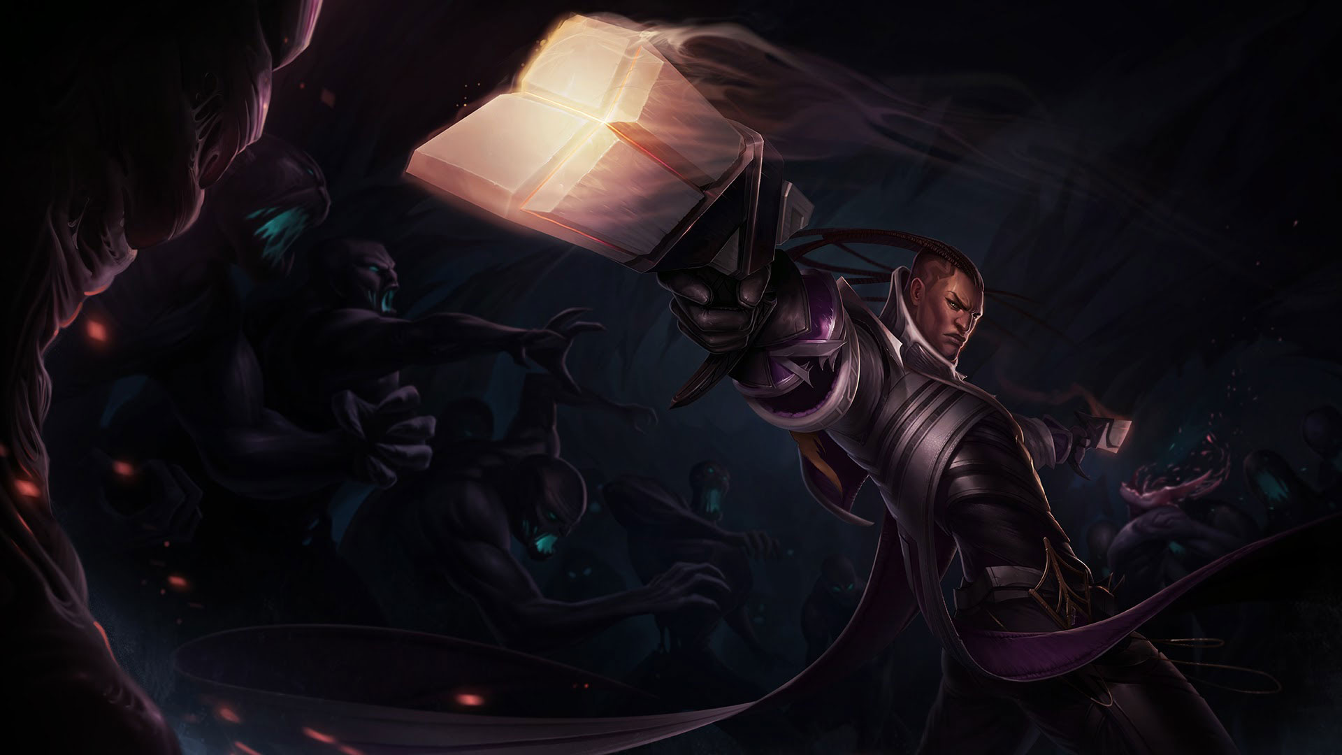 lucian-lol-artwork