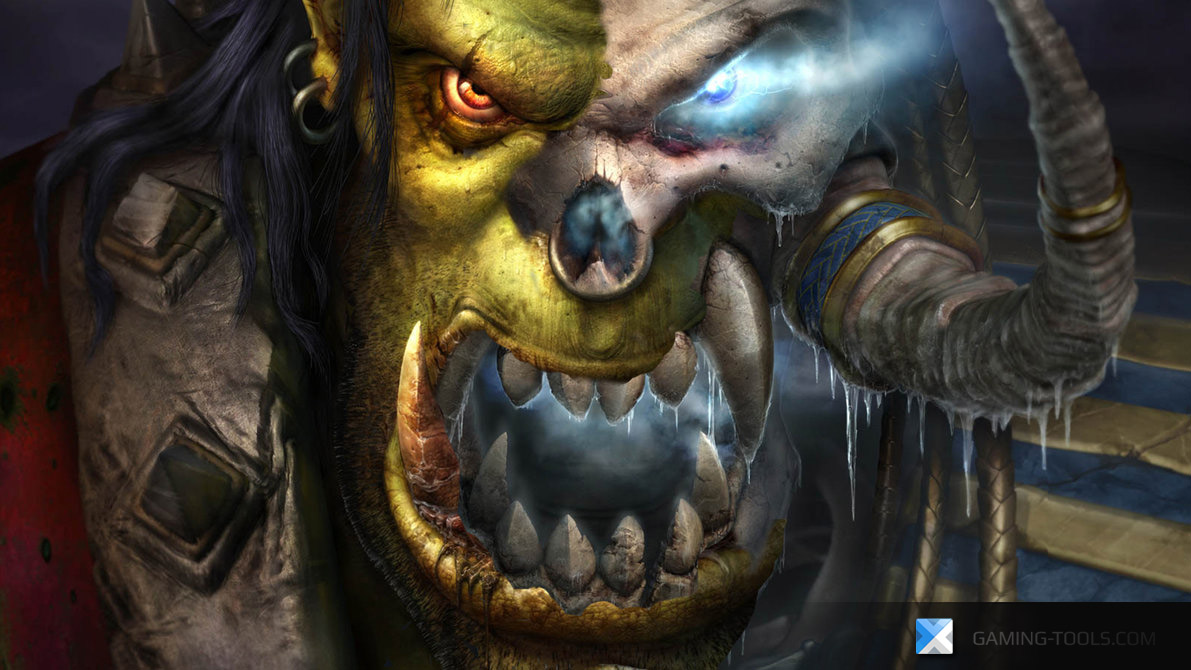 warcraft-3-undead-orc
