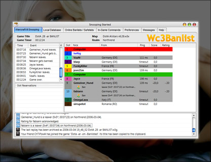 Wc3 Banlist Download