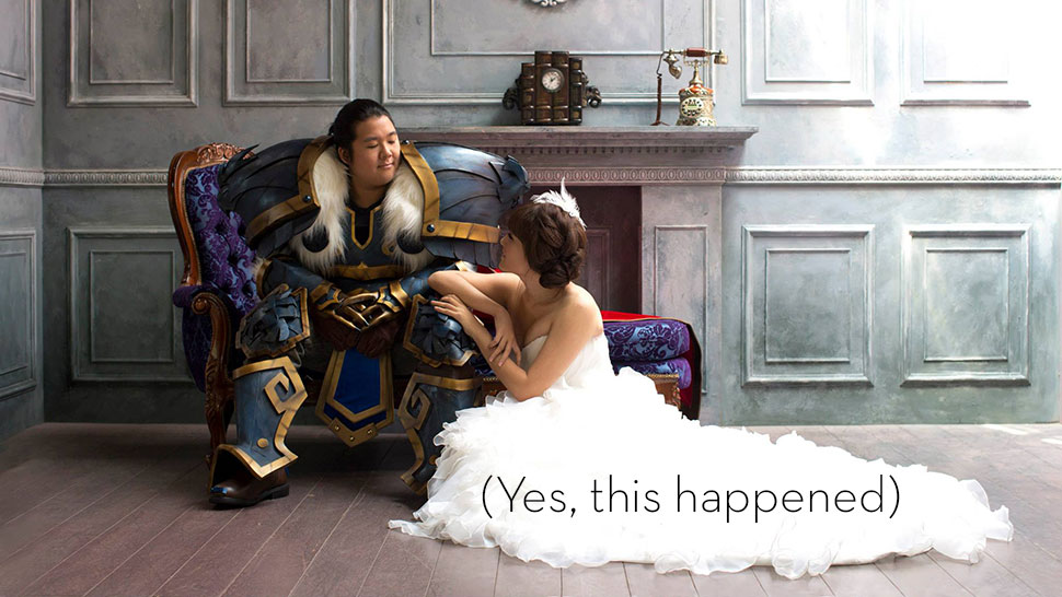 cosplay-marriage-warcraft