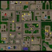 Warcraft 3 Map Life of a Peasant