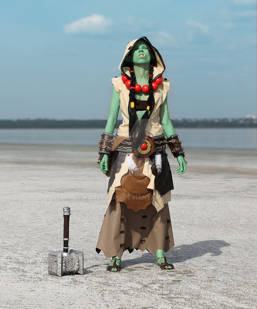 world-of-warcraft-cosplay-orc