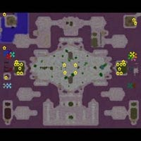 Warcraft 3 Map Angel Arena