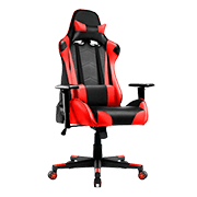 Red Racing Chair