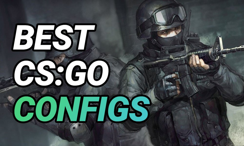 The Most Popular CS:GO Pro Player Configs